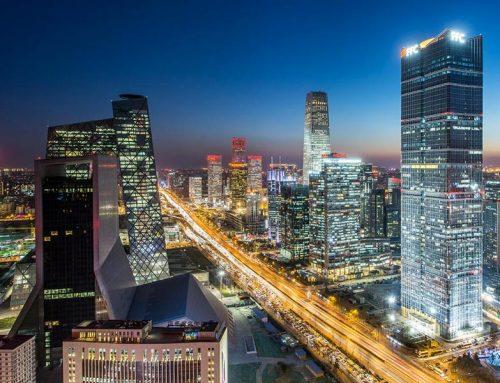 20-24 Maggio 2019 – Missione in Cina: start-up e innovazione