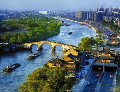 6-8 Dicembre 2018 – Cina: Health Industry Association (H.I.A.) forum ad Hangzhou, Missione in Cina