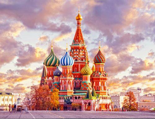12 Aprile 2019 – RUSSIA: Action for Russia, il modello operativo per un nuovo approccio al business nel paese