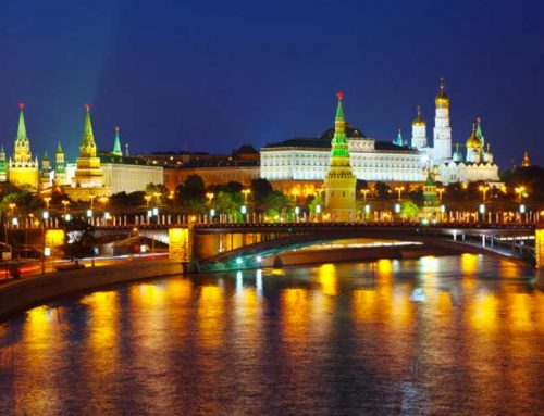 12 aprile 2019 – Russia:Action for Russia, il modello operativo per un nuovo approccio al business nel paese